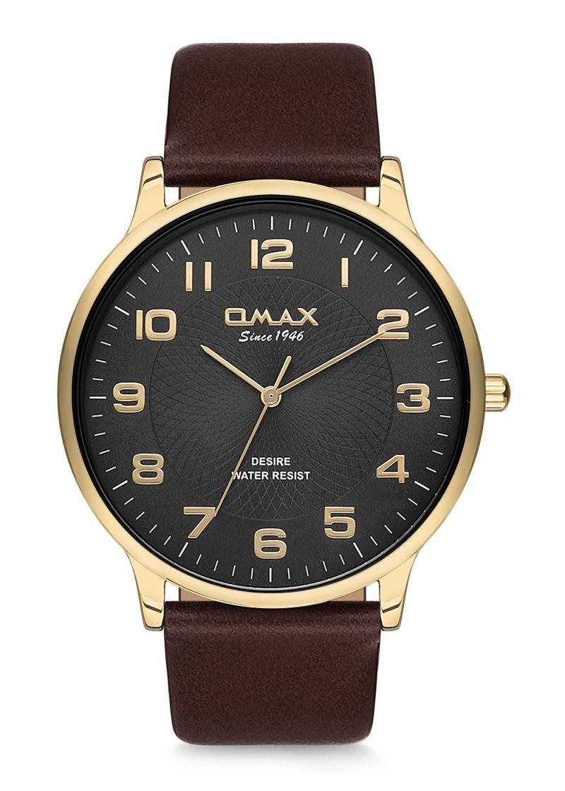 OMAX DX37G25A Men's Wrist Watch