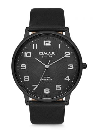 OMAX DX37M22A Men's Wrist Watch