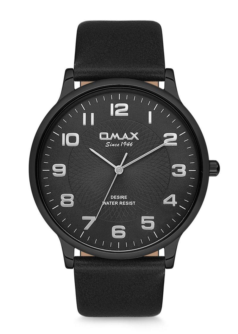 OMAX DX37M22A Men's Wrist Watch