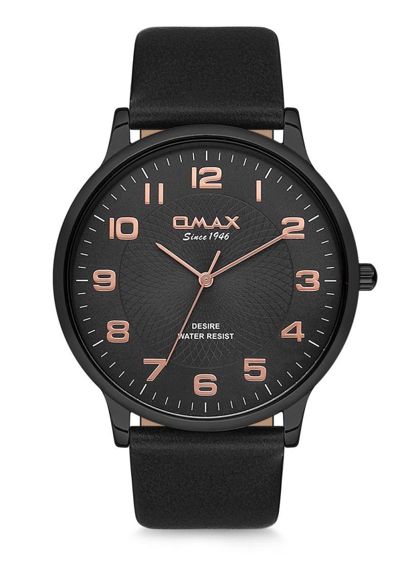 OMAX DX37M22O Men's Wrist Watch