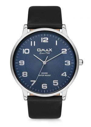 OMAX DX37P42A Men's Wrist Watch