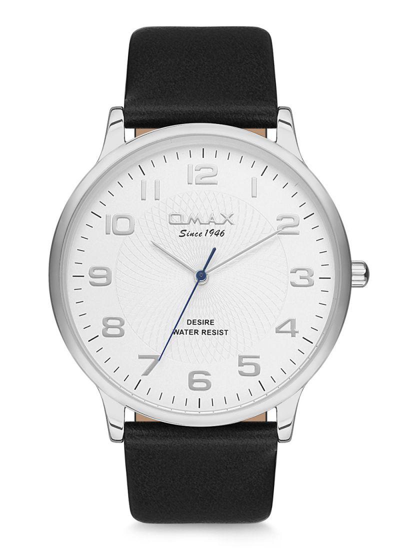 OMAX DX37P62B Men's Wrist Watch