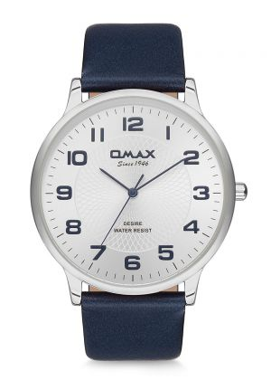 OMAX DX37P64A Men's Wrist Watch
