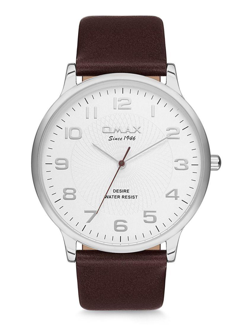 OMAX DX37P65A Men's Wrist Watch