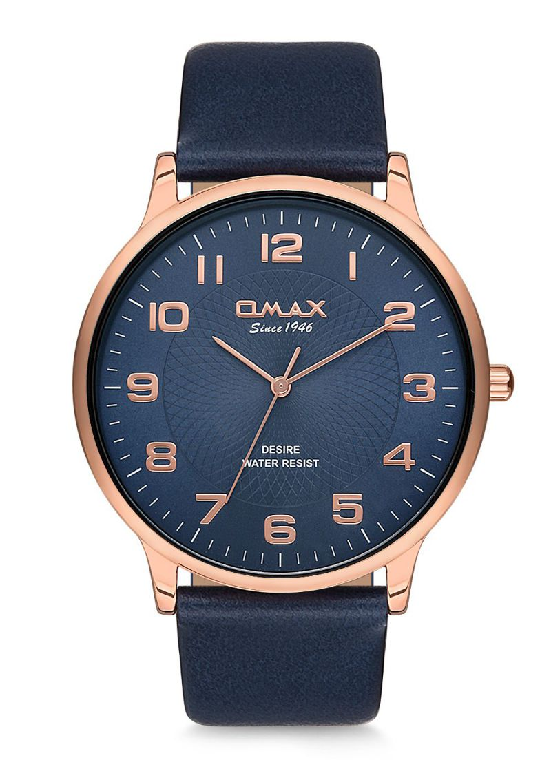 OMAX DX37R44A Men's Wrist Watch