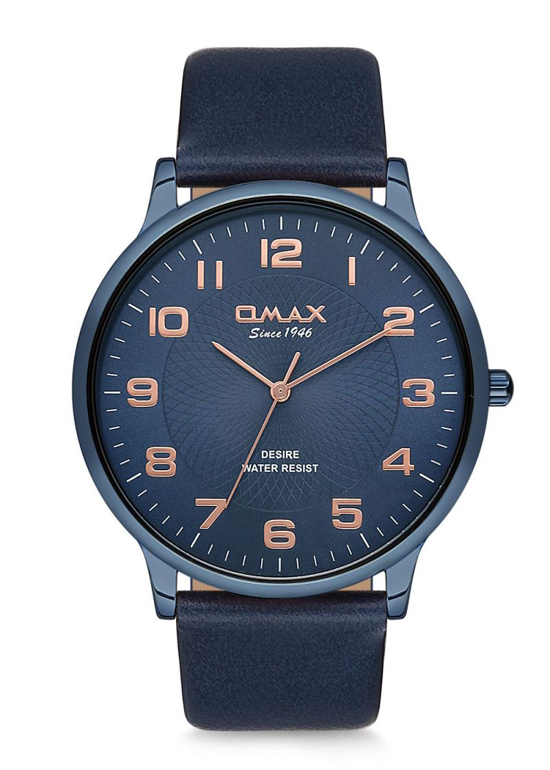 OMAX DX37S44A Men's Wrist Watch