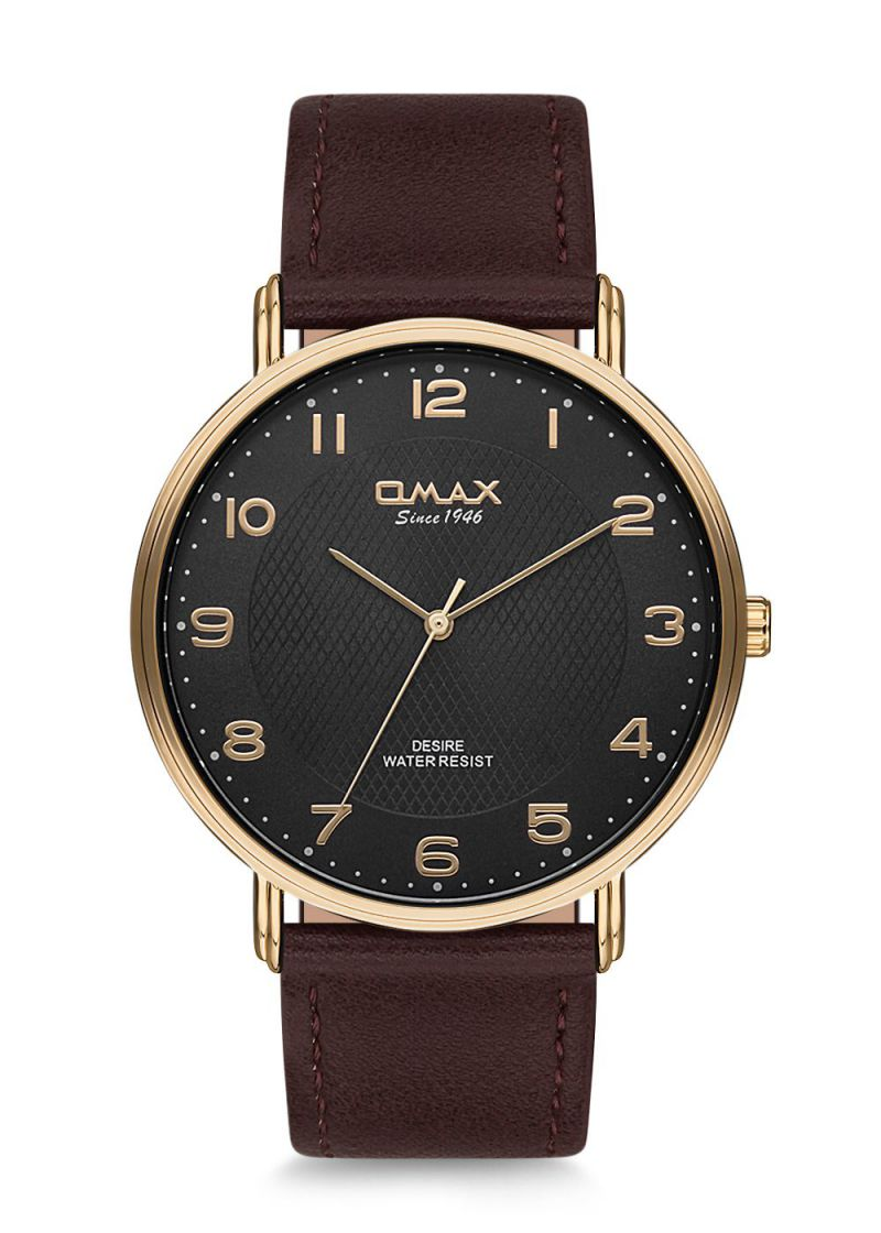 OMAX DX41G25A Men's Wrist Watch