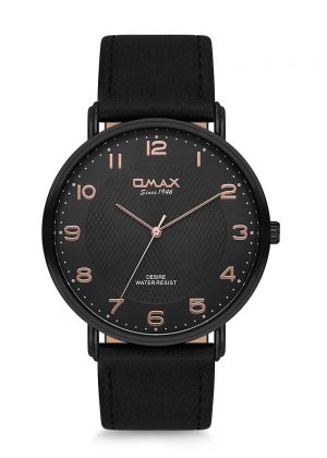 OMAX DX41M22O Men's Wrist Watch