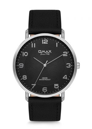 OMAX DX41P22A Men's Wrist Watch
