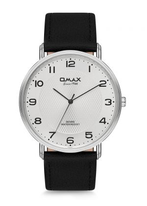 OMAX DX41P32A Men's Wrist Watch