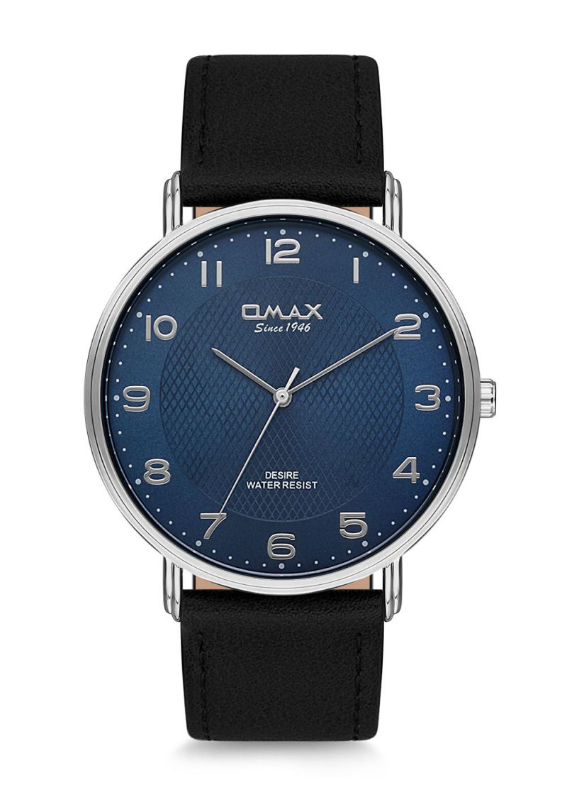 OMAX DX41P42A Men's Wrist Watch