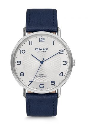 OMAX DX41P64A Men's Wrist Watch