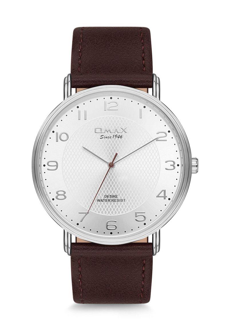 OMAX DX4165A Men's Wrist Watch