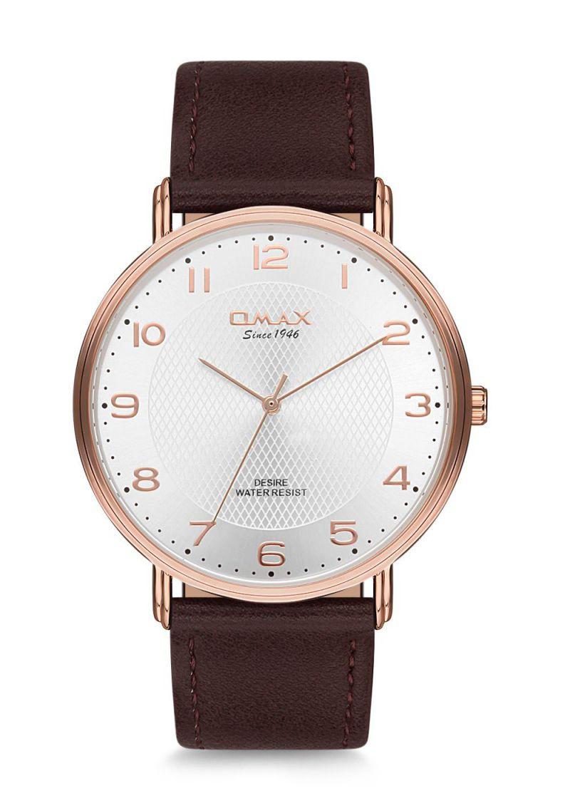 OMAX DX41R35A Men's Wrist Watch