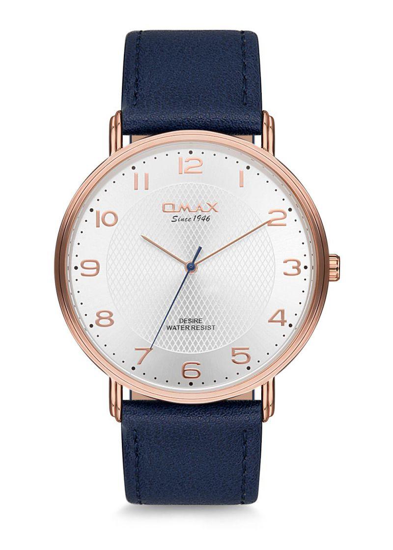 OMAX DX41R64A Men's Wrist Watch