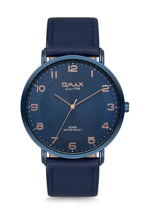 OMAX DX41S44A Men's Wrist Watch
