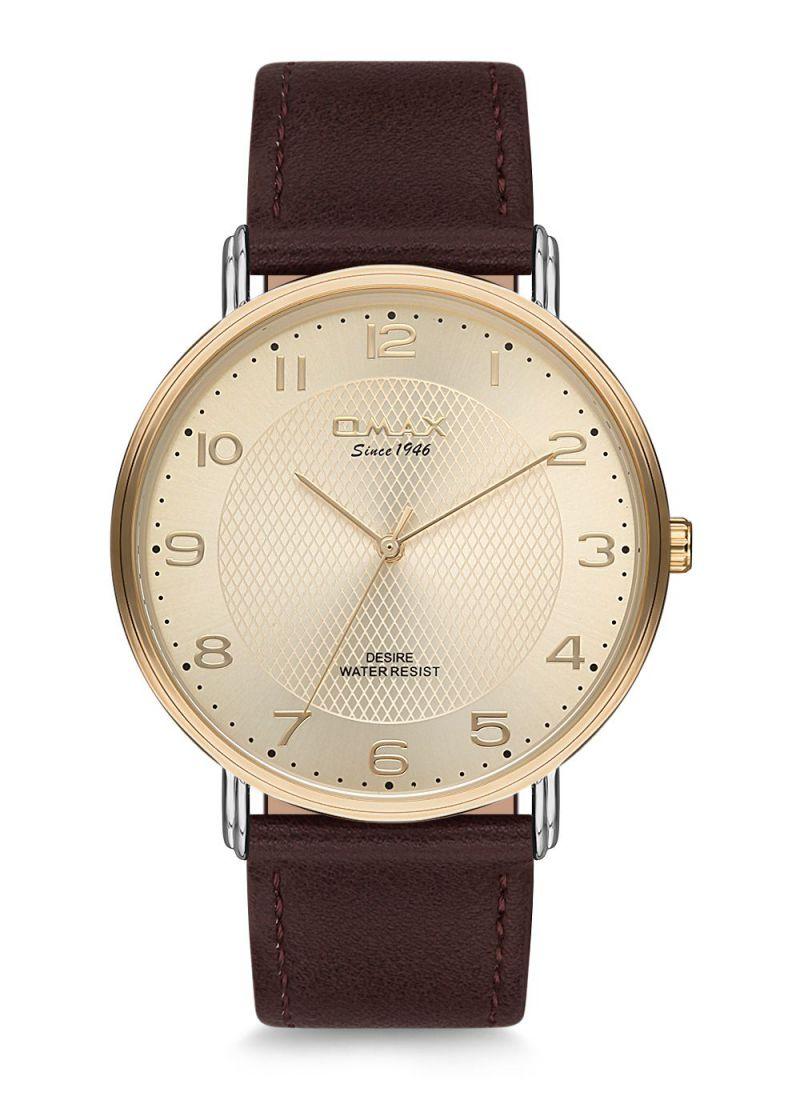 OMAX DX41T15A Men's Wrist Watch