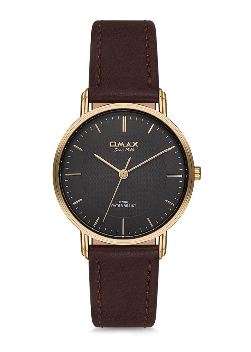 OMAX DX44G25I Women's Wrist Watch