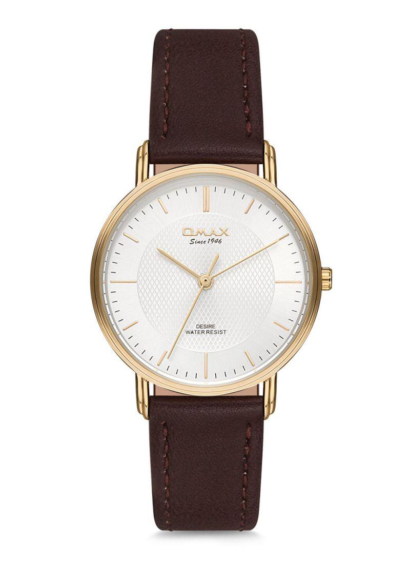 OMAX DX44G35I Women's Wrist Watch