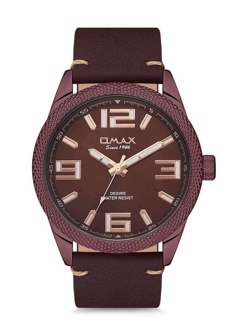 OMAX GX40F55I Men's Wrist Watch