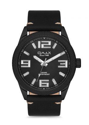 OMAX GX40M22I Man's Wrist Watch