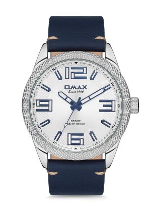 OMAX GX40P64I Man's Wrist Watch