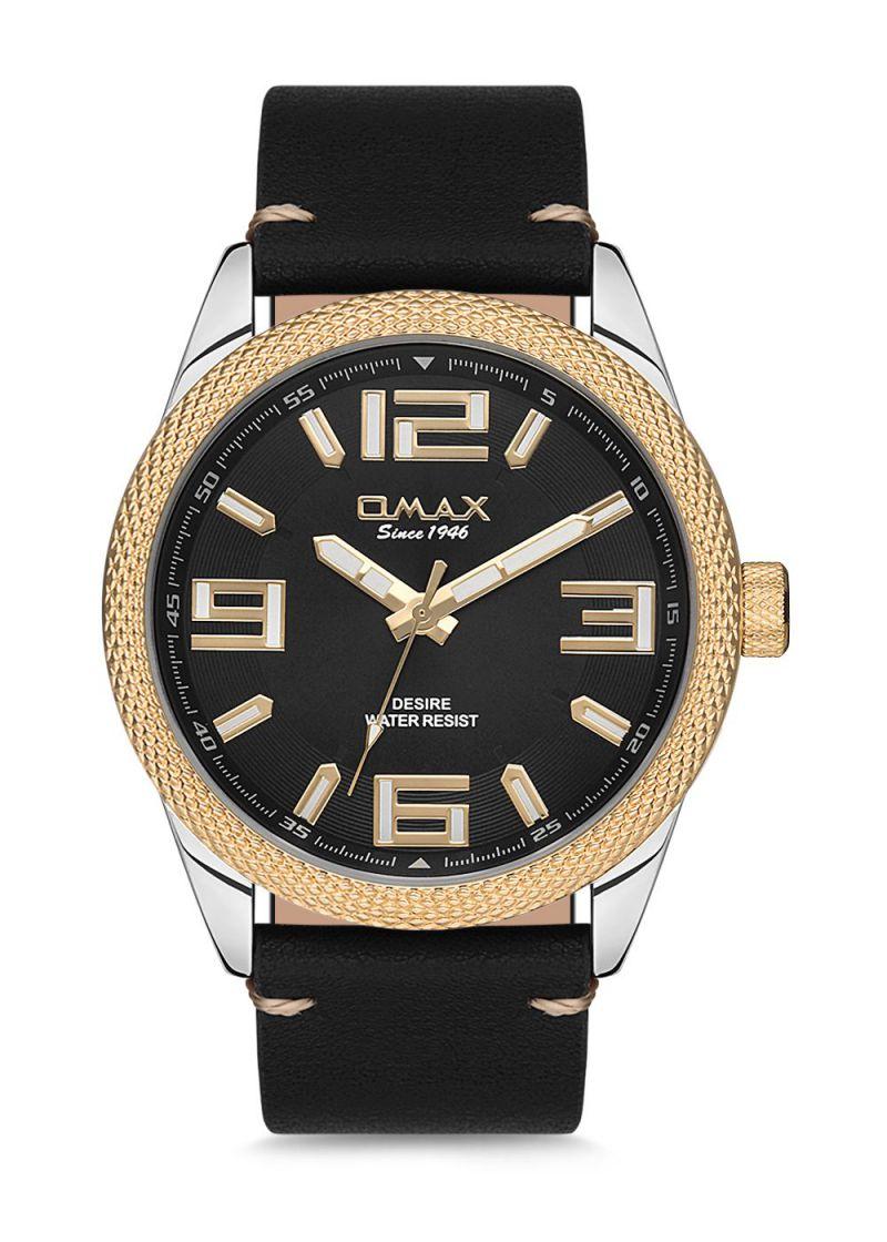 OMAX GX40T22I Men's Wrist Watch