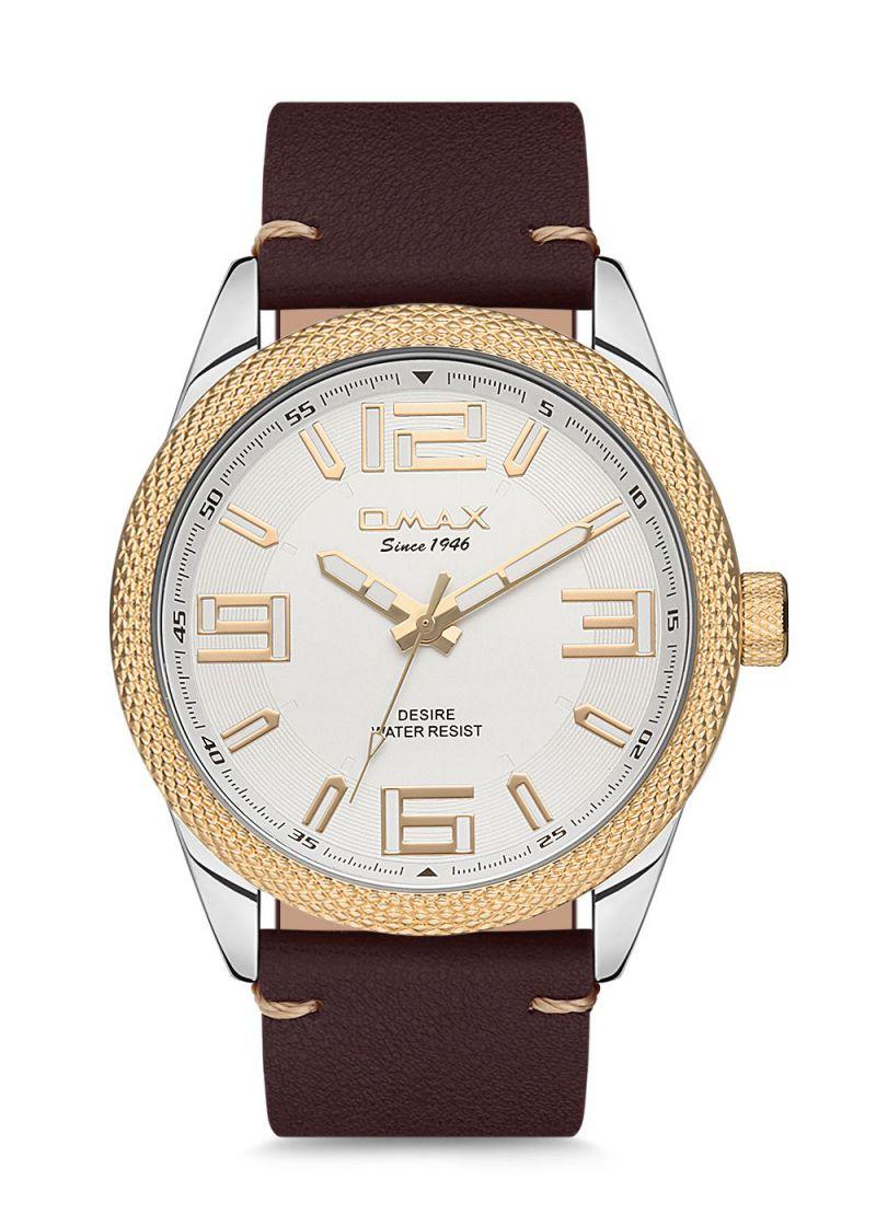 OMAX GX40T35I Men's Wrist Watch