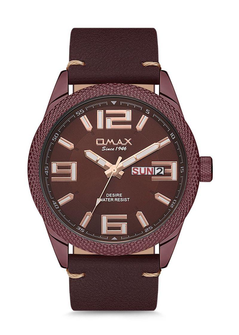 OMAX GX42F55I Men's Wrist Watch