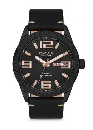 OMAX GX42M22O Man's Wrist Watch