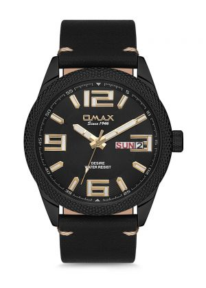 OMAX GX42M22Y Man's Wrist Watch