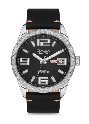 OMAX GX42P22I Man's Wrist Watch