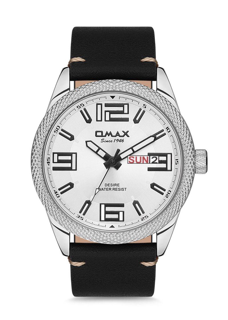 OMAX GX42P32I Men's Wrist Watch