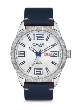 OMAX GX42P64I Man's Wrist Watch