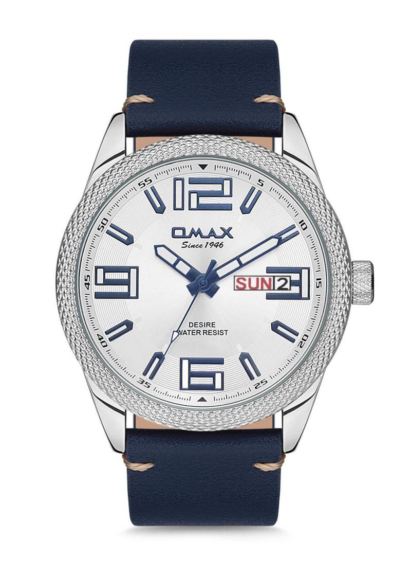 OMAX GX42P64I Men's Wrist Watch