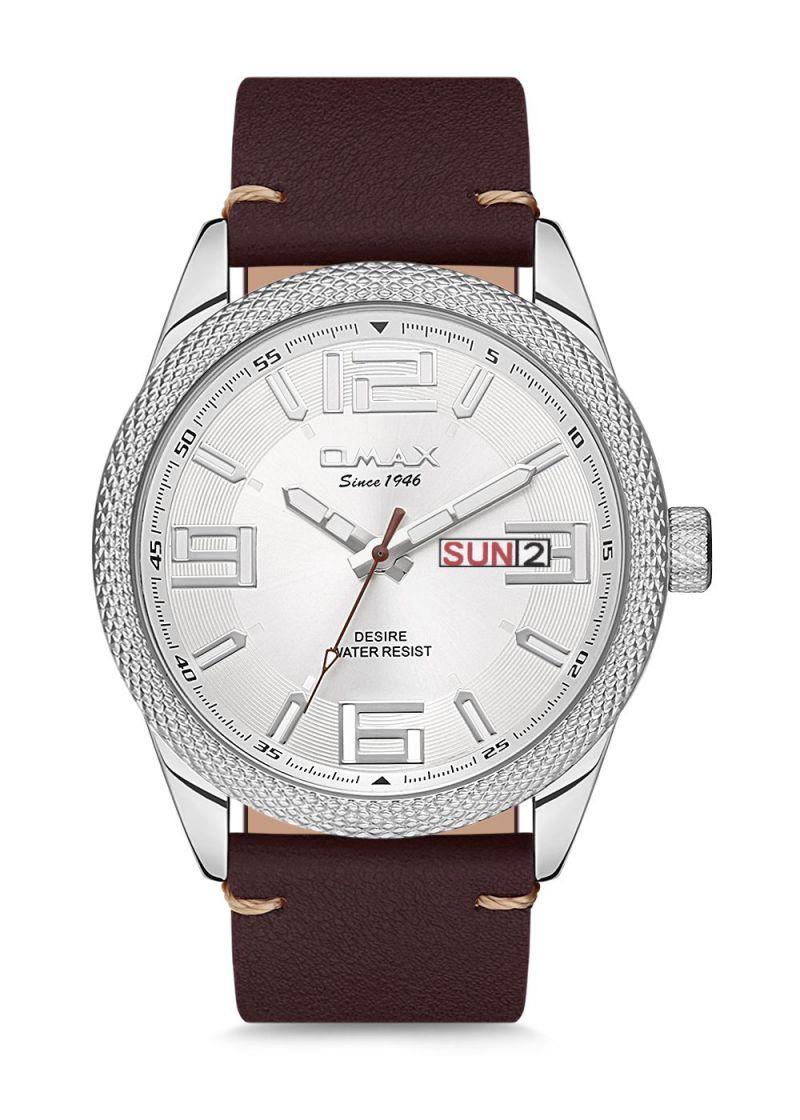 OMAX GX42P65I Men's Wrist Watch