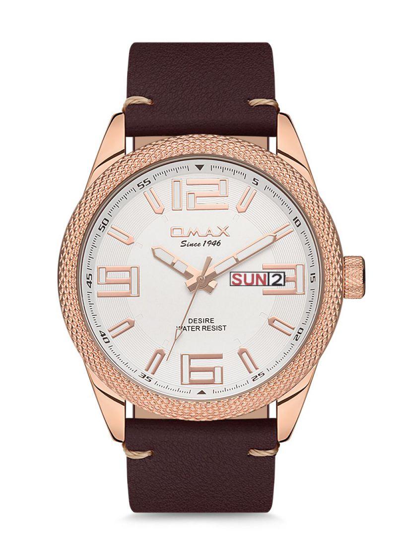 OMAX GX42R35I Men's Wrist Watch