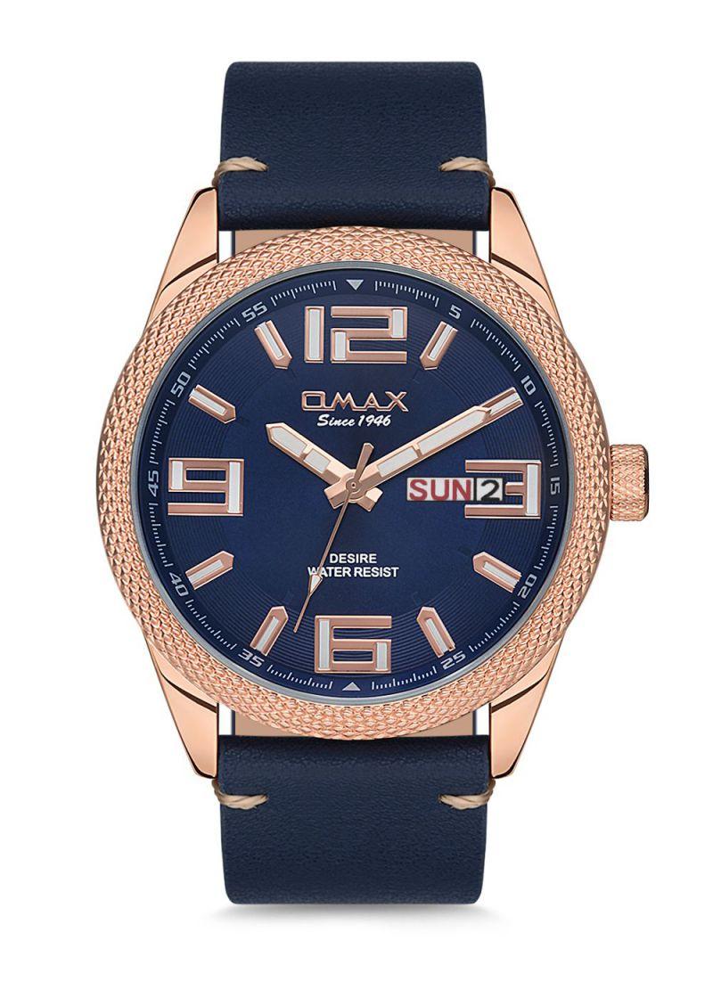OMAX GX42R44I Men's Wrist Watch