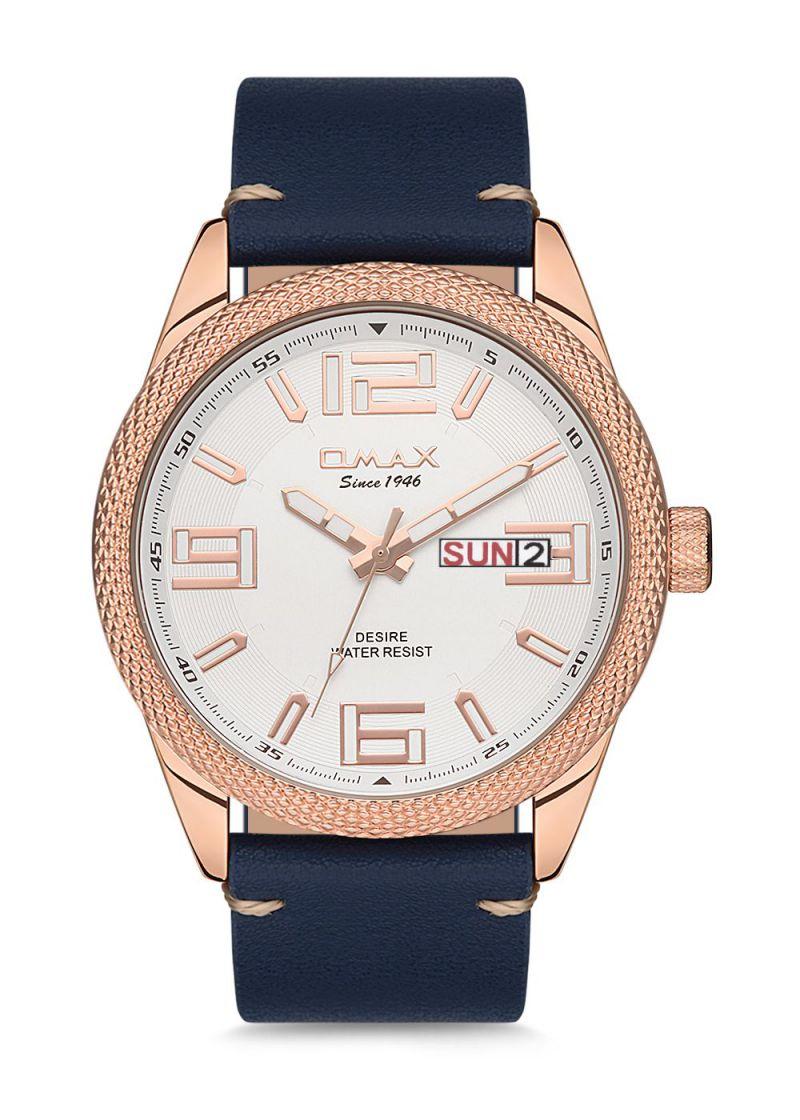 OMAX GX42R464I Men's Wrist Watch