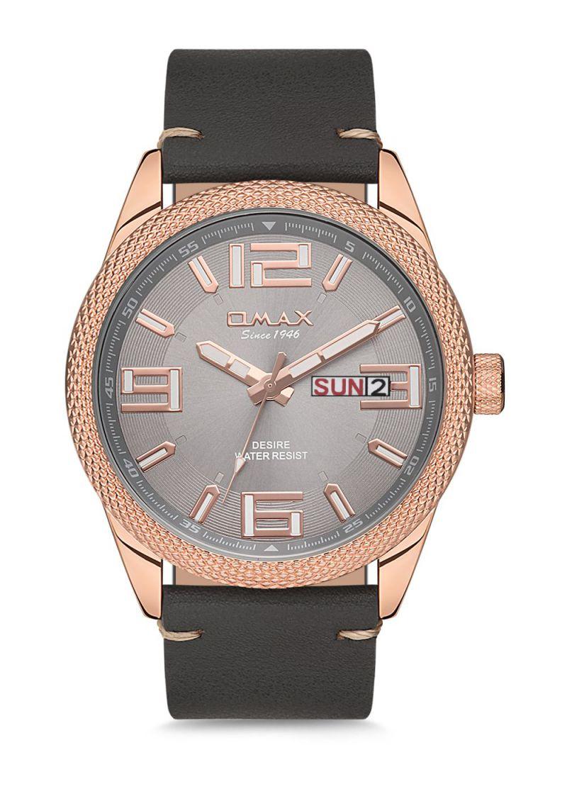 OMAX GX42R99I Men's Wrist Watch