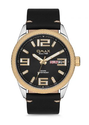 OMAX GX42T22I Man's Wrist Watch