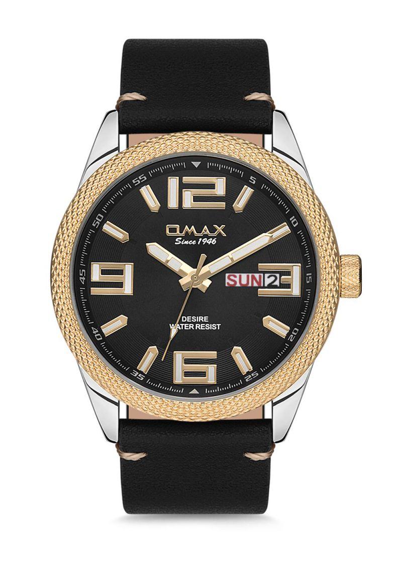 OMAX GX42T22I Men's Wrist Watch