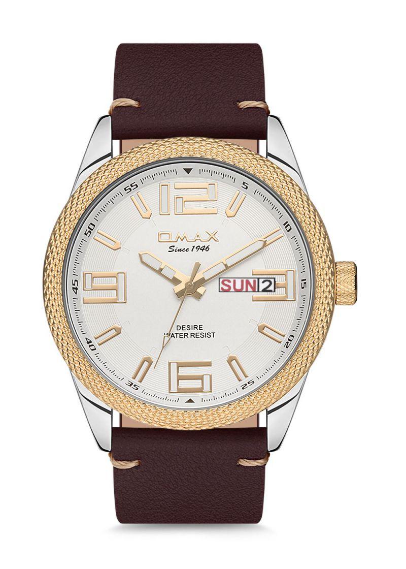 OMAX GX42T35I Men's Wrist Watch