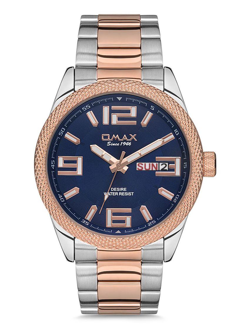 OMAX GX43C4CI Men's Wrist Watch