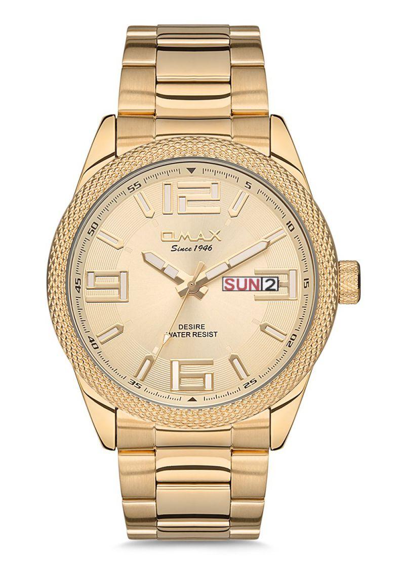 OMAX GX4G11I Men's Wrist Watch