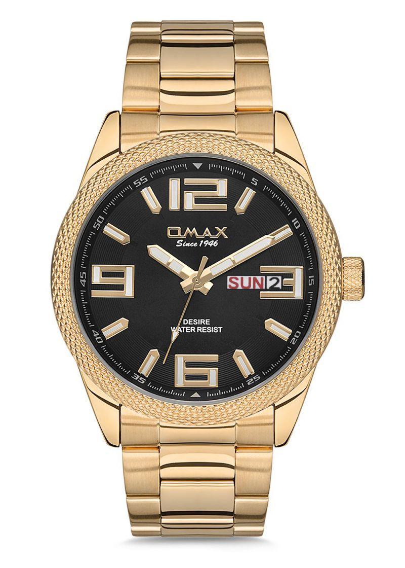 OMAX GX43G21I Men's Wrist Watch