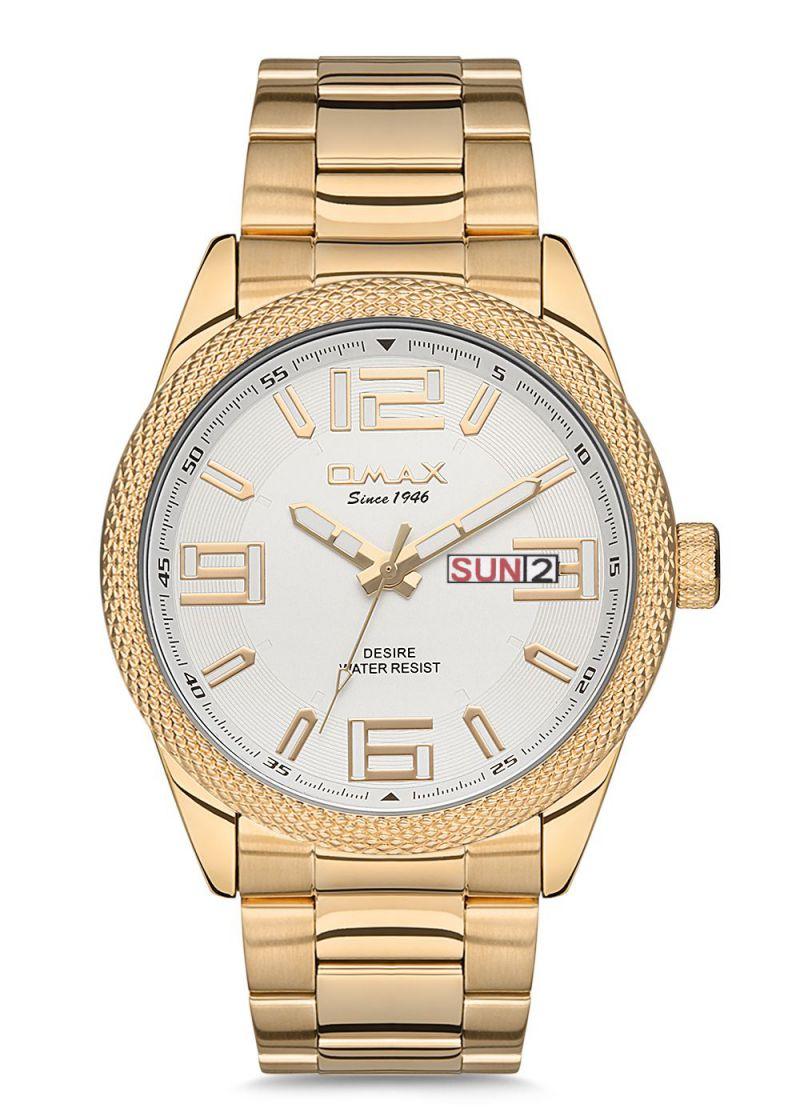 OMAX GX43G31I Men's Wrist Watch