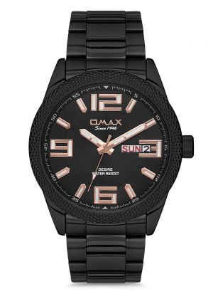 OMAX GX43M22O Man's Wrist Watch