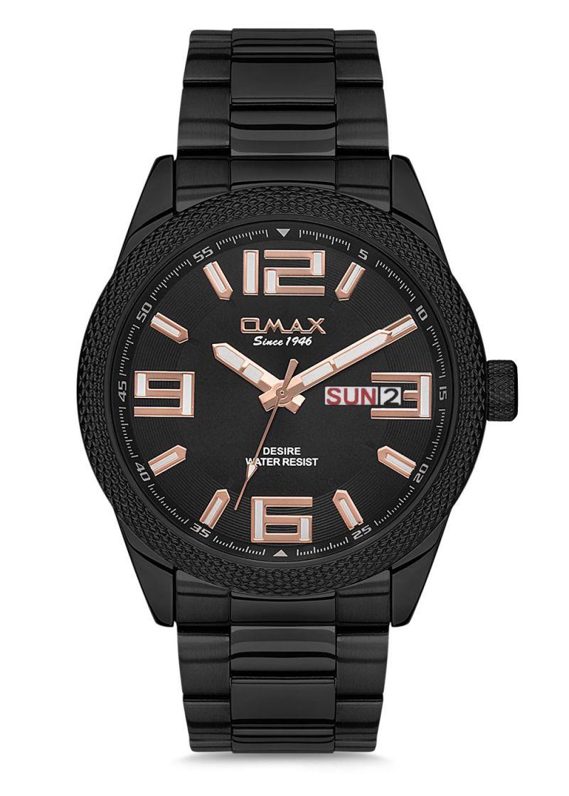 OMAX GX43M22O Men's Wrist Watch