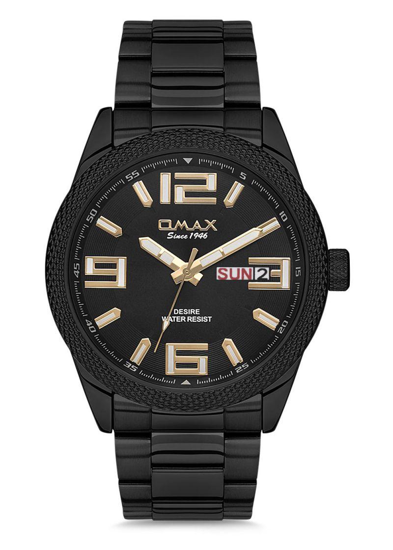 OMAX GX43M22Y Men's Wrist Watch